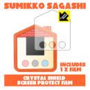[Pre-Order] [NEW] Sumikko Sagashi Crystal Shield Screen Protect Film x1 Pdakobo Japan